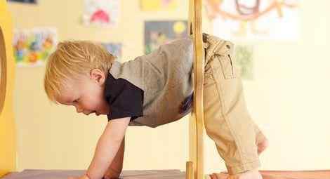 运动的十大好处 幼儿运动的十大好处,对未来的影响远比你想的要多