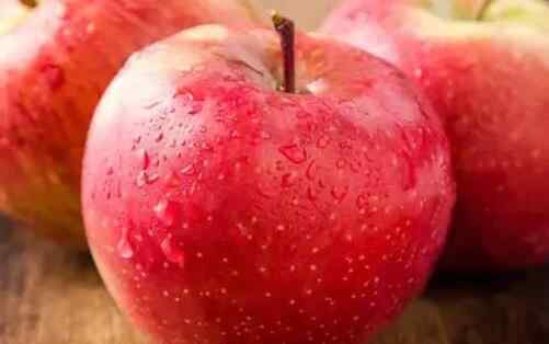 新疆阿克苏苹果 阿克苏苹果多少钱一斤?什么时候成熟上市?