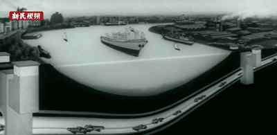 上海隧道股份 上海第一条隧道如何建成的,原来与军事有关