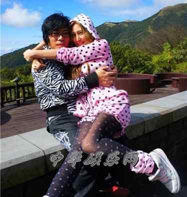 黄绮珊的前夫 涂惠源微博回应劈腿与黄绮珊个性不合10年后再婚