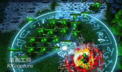 魔兽rpg图 深度解析:什么样的RPG地图才是魔兽玩家真正想要的?