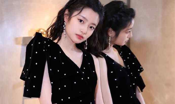 徐若瑄的个人资料 徐若晗个人资料 龙女郎的她起点高资源为何这么好?