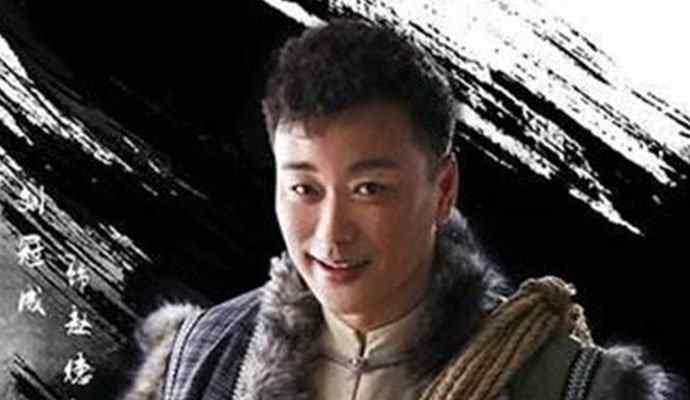 演员刘磊 演员刘冠成个人资料 深扒刘磊改名刘冠成原因是什么