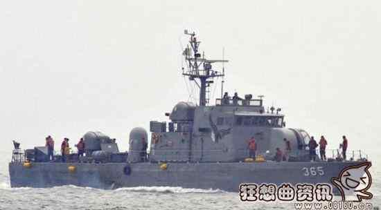 韩国渔船 韩国射击中国渔船事件 韩国射击中国渔船有何目的