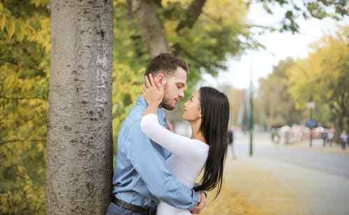 """男生对女生说吃你是什么意思 女人,当一个男人对你说这样的""""狠话""""时,说明他在吃你醋"""