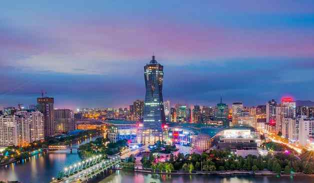 杭州市人口2019总人数口 杭州人口总数多少人,最新杭州人口数量