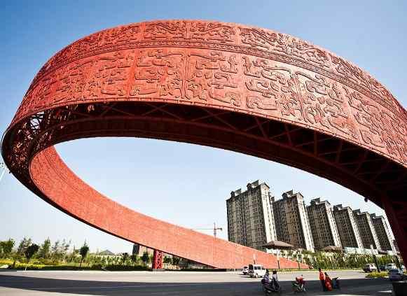 河南城市排名2019 河南未来重点发展城市及城市排名