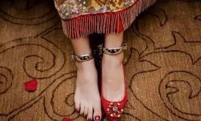 藏婚 藏婚鞋的寓意,结婚可以不藏婚鞋吗?