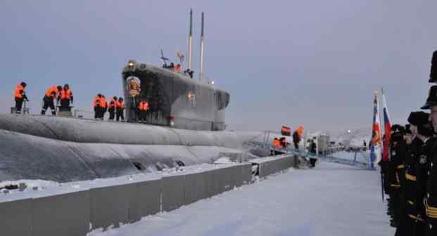 德尔塔级核潜艇 这回不害怕美国了,超强核潜艇宣布入役,可携带7600万吨当量核弹头