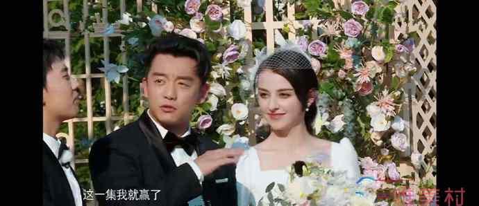 李潇潇照片 奔跑吧李潇潇资料背景 李潇潇穿婚纱照片