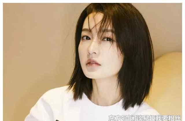 小王菲 关晓彤剪短发,胡冰卿剪短发,看到赵今麦:这不是小王菲吗?