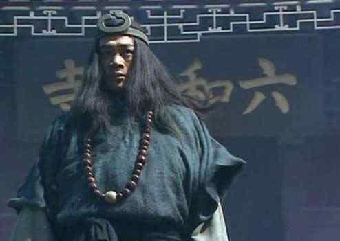 水浒传人物性格特点及主要事件 武松的性格特点 武松主要事迹及性格特征