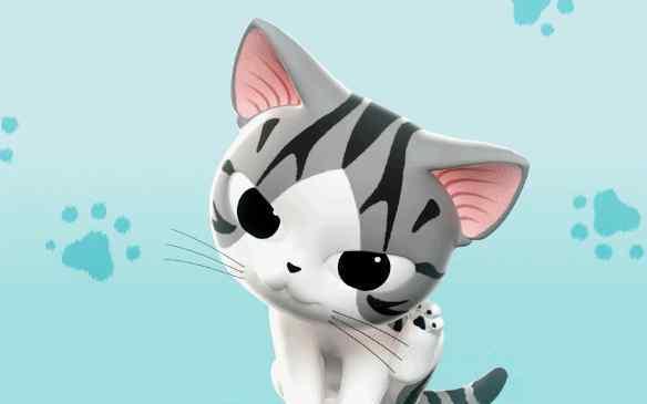 甜甜私房猫表情 【表情包】还是那么萌!甜甜私房猫卖萌系列表情包