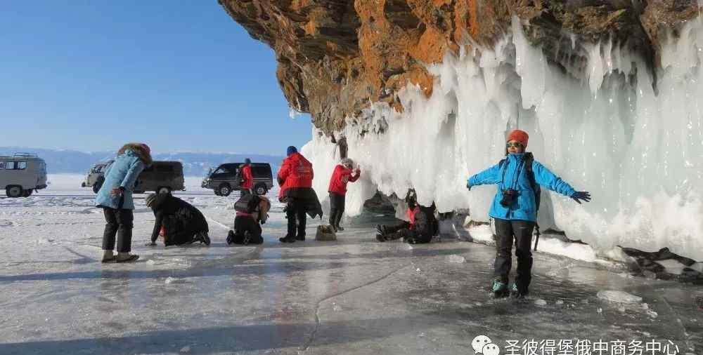 俄罗斯中国旅游年 最新统计:2018年冬季前往俄罗斯的中国游客数量比2017年增长67%