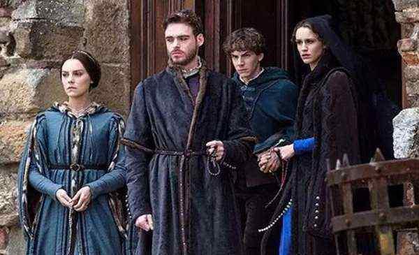 文艺复兴的时间 文艺复兴时期最有钱的家族,也挡不住时间的侵蚀