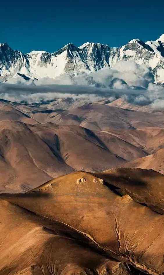 世界屋脊 为什么青藏高原如此令人向往?看完这篇都懂了!