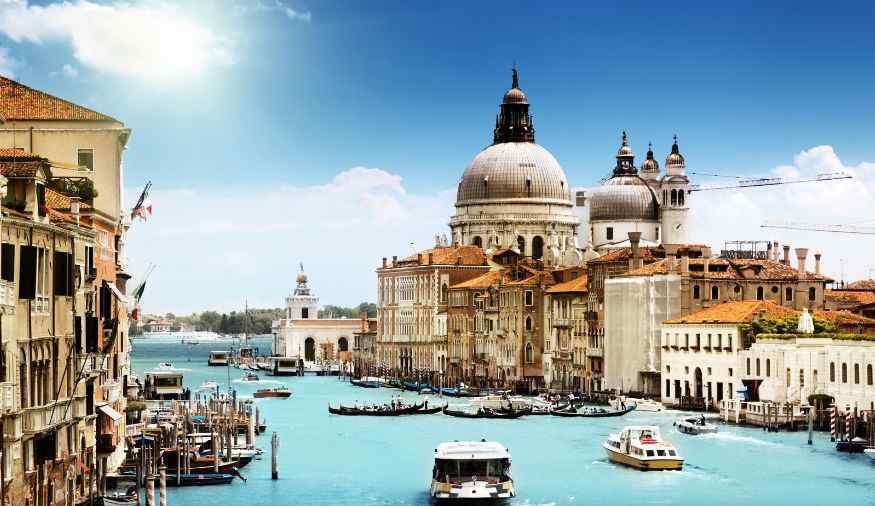 意大利旅行 来意大利旅行必做的10件事,你做了哪件?