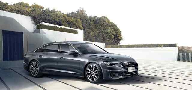新奥迪a6l报价 新款奥迪A6L上市 配置进一步升级 售价40.98-65.38万