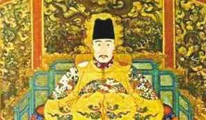 明嘉靖帝 嘉靖皇帝为何被称为明代最聪明的皇帝