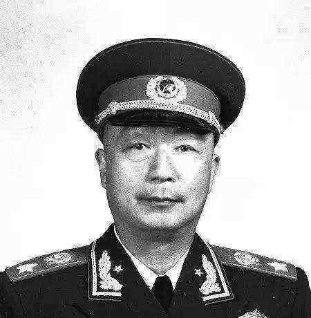 陈正湘 陈正湘中将因何离开八路军晋察冀军区一分区